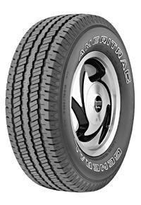 AmeriTrac Tires